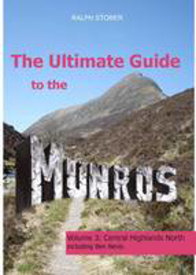 Picture of The Ultimate Guide to the Munros: Central Highlands North