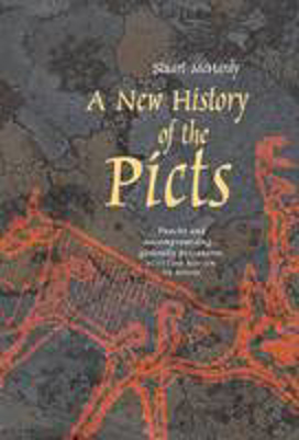 Picture of A New History of the Picts