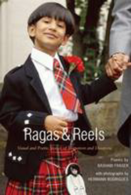 Picture of Ragas and Reels: A Visual and Poetic Look at some New Scots
