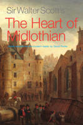 Picture of Sir Walter Scott's The Heart of Midlothian: Newly adapted for the Modern Reader