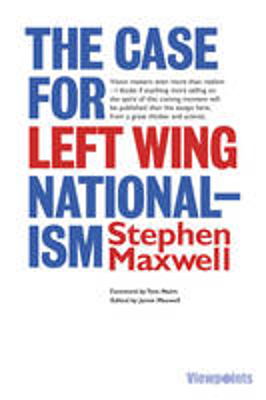 Picture of The Case for Left Wing Nationalism