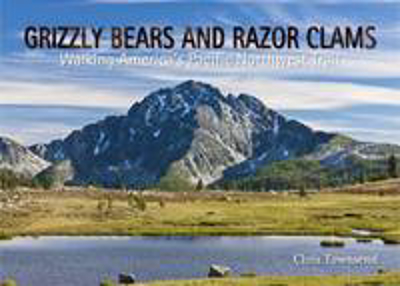 Picture of Grizzly Bears and Razor Clams