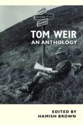 Picture of Tom Weir: An Anthology