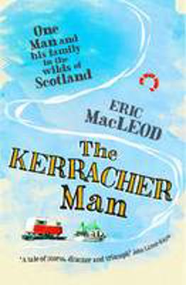 Picture of The Kerracher Man