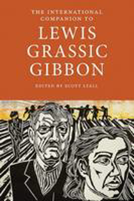Picture of The International Companion to Lewis Grassic Gibbon