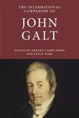 Picture of The International Companion to John Galt