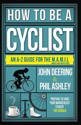 Picture of How to be a Cyclist: An A-Z of Life on Two Wheels