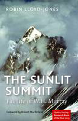 Picture of The Sunlit Summit: The Life of W. H. Hurray