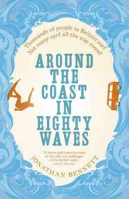 Picture of Around the Coast in Eighty Waves