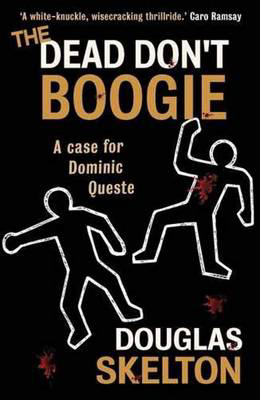 Picture of The Dead Don't Boogie