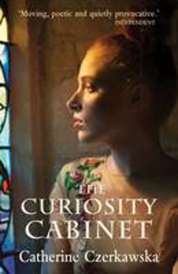 Picture of The Curiosity Cabinet