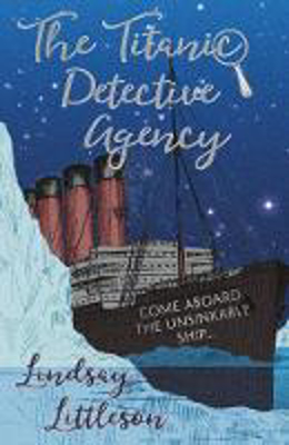 Picture of The Titanic Detective Agency