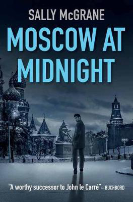 Picture of Moscow at Midnight