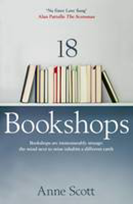 Picture of 18 Bookshops