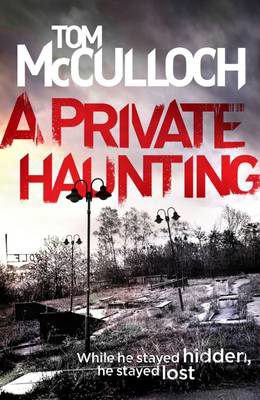 Picture of A Private Haunting