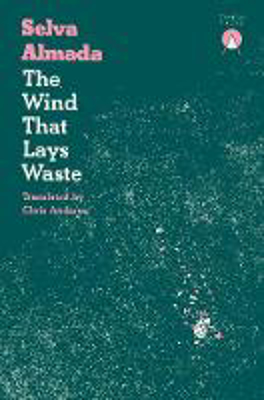 Picture of The Wind That Lays Waste