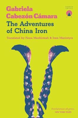 Picture of The Adventures of China Iron