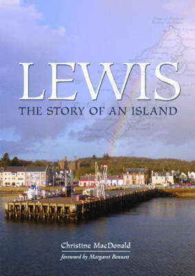 Picture of Lewis: The Story of an Island