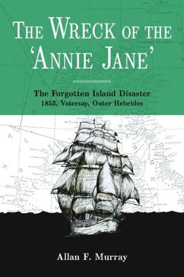 Picture of The Wreck of the 'Annie Jane'
