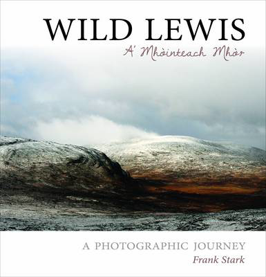 Picture of Wild Lewis: A' Mhointeach Mhor
