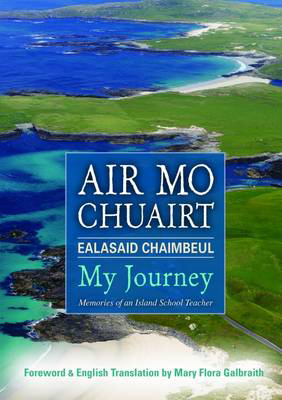 Picture of Air Mo Chuairt: My Journey