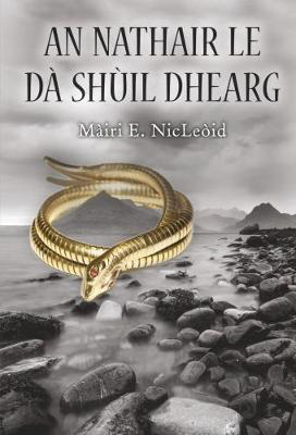 Picture of An Nathair le Da Shuil Dhearg
