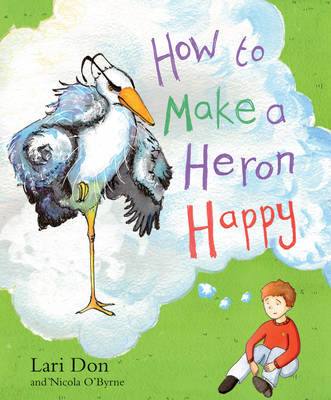 Picture of How to Make a Heron Happy