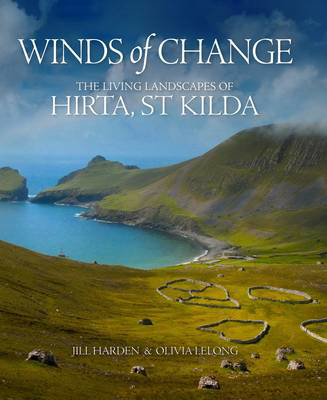 Picture of Winds of Change: The Living Landscapes of Hirta, St Kilda
