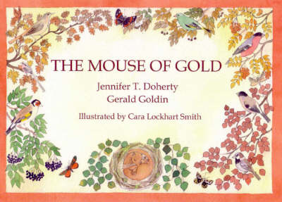 Picture of The Mouse of Gold