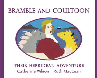 Picture of Bramble and Coultoon: Their Hebridean Adventure