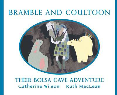 Picture of Bramble and Coultoon: Their Bolsa Cave Adventure: 3