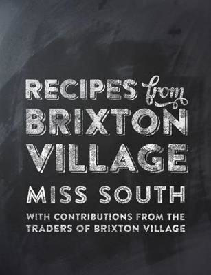 Picture of Recipes from Brixton Village