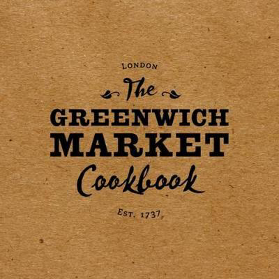Picture of The Greenwich Market Cookbook