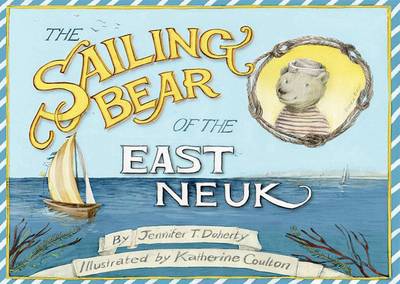 Picture of The Sailing Bear of the East Neuk