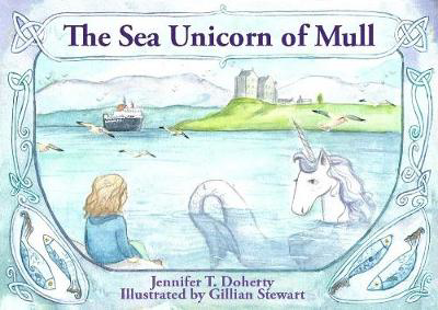 Picture of The Sea Unicorn of Mull