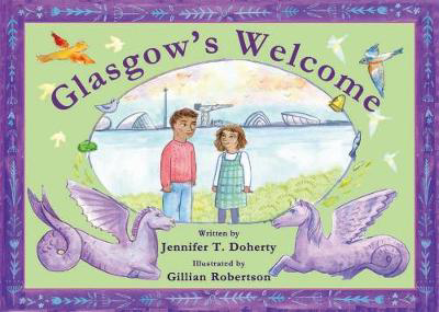 Picture of Glasgow's Welcome