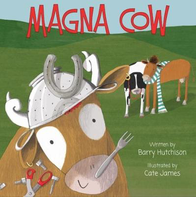 Picture of Magna Cow