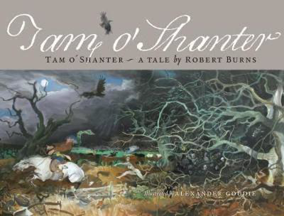 Picture of Tam O Shanter: A Tale by Robert Burns