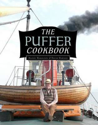 Picture of The Puffer Cookbook