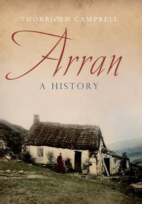 Picture of Arran: A History
