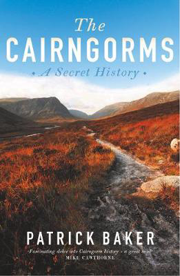 Picture of The Cairngorms: A Secret History