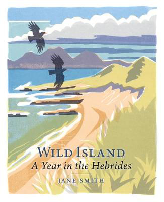 Picture of Wild Island: A Year in the Hebrides