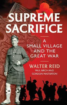 Picture of Supreme Sacrifice: A Small Village and the Great War