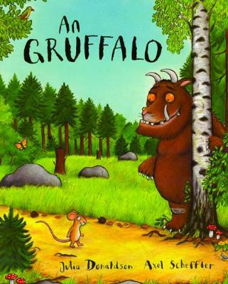 Picture of An Gruffalo