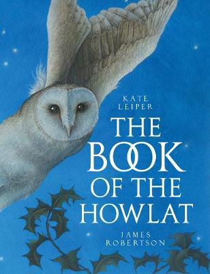 Picture of The Book of the Howlat
