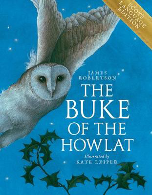 Picture of The Buke of the Howlat