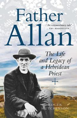 Picture of Father Allan