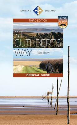 Picture of St Cuthbert's Way: The Official Guide