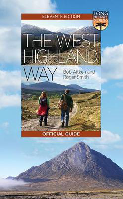 Picture of The West Highland Way: The Official Guide