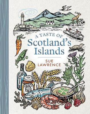 Picture of A Taste of Scotland's Islands